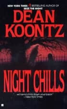 Night Chills ekitaplar by Dean Koontz