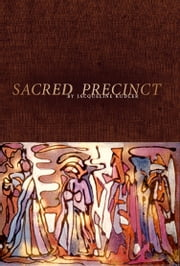 Sacred Precinct ebook by Jacqueline Kudler