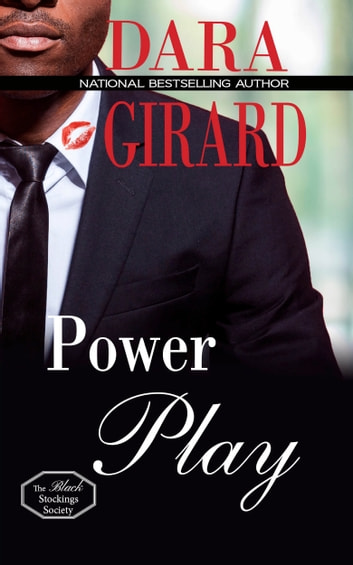 Power Play ebook by Dara Girard