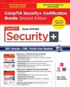 CompTIA Security+ Certification Bundle, Second Edition (Exam SY0-401) ebook by Glen E. Clarke,Daniel Lachance