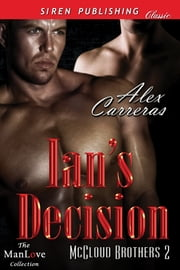 Ian's Decision ebook by Alex Carreras