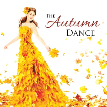The Autumn Dance ebook by Margaret Carrick