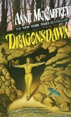 ebook Dragonsdawn de Anne McCaffrey