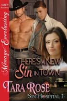 There's a New Sin in Town ebook by