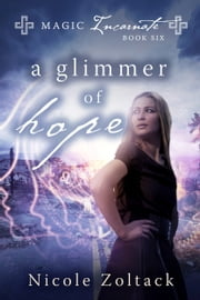 A Glimmer of Hope ebook by Nicole Zoltack