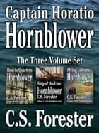 Captain Horatio Hornblower ebook by C. S. Forester