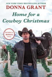 Home For a Cowboy Christmas ebook by