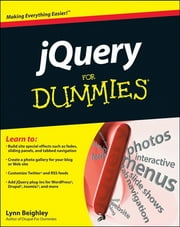jQuery For Dummies ebook by Lynn Beighley