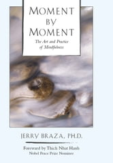 Moment by Moment - The Art and Practice of Mindfulness ebook by Jerry Braza