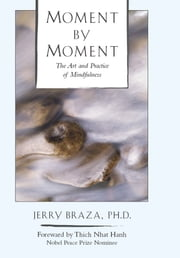 Moment by Moment - The Art and Practice of Mindfulness ebook by Jerry Braza,Thich Nhat Hanh