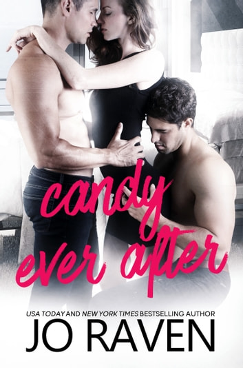 Candy Ever After ebook by Jo Raven