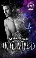 Hounded - A Steamy Shifter Mystery (Woodland Creek) ebook by Tasha Black, Woodland Creek
