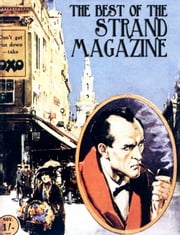 The Best of the Strand Magazine ebook by Andrew Roberts,Rudyard Kipling,Arthur Conan Doyke