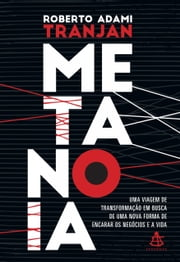 Metanoia ebook by Roberto Tranjan