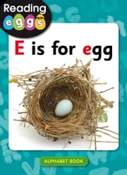 E is for egg ebook by Katy Pike,Amanda Santamaria