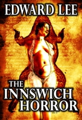 The Innswich Horror ebook by Edward Lee