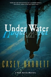 Under Water ebook by Casey Barrett