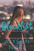 Blacklist ebook by Alyson Noel