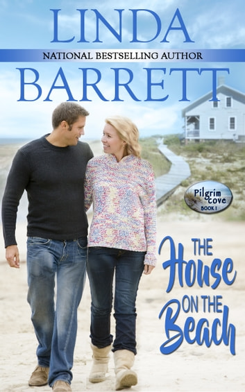 The House on the Beach ebook by Linda Barrett