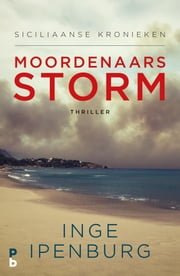 Moordenaarsstorm ebook by Inge Ipenburg
