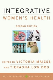 Integrative Women's Health ebook by
