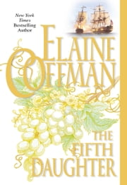 The Fifth Daughter ebook by Elaine Coffman