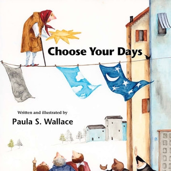 Choose Your Days ebook by