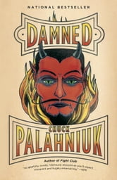Damned ebook by Chuck Palahniuk