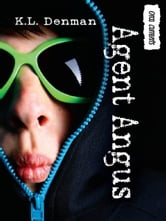 Agent Angus ebook by K. L. Denman