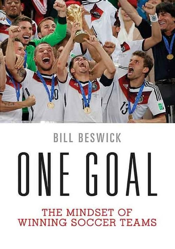 One Goal ebook by Beswick,Bill