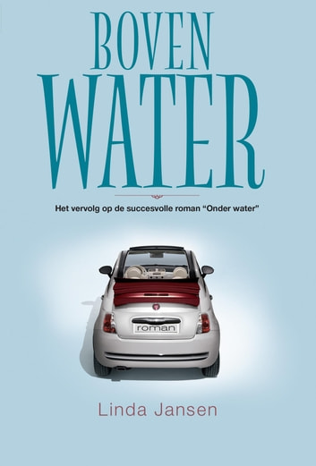 Boven water ebook by Linda Jansen