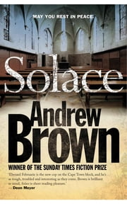 Solace ebook by Andrew Brown