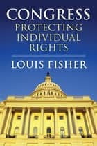 Congress ebook by Louis Fisher