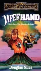 Viperhand - Forgotten Realms ebook by Douglas Niles