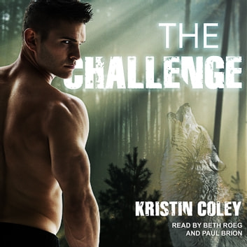 The Challenge audiobook by Kristin Coley