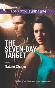 The Seven-Day Target ebook by Natalie Charles