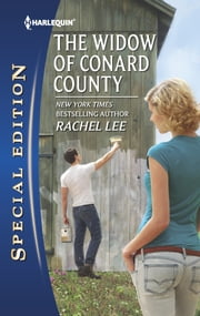 The Widow of Conard County ebook by Rachel Lee