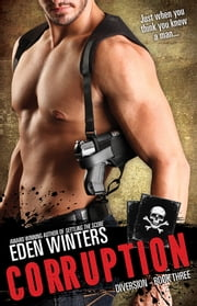 Corruption ebook by Eden Winters
