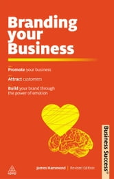 review branding your business by james Four reasons to prioritize branding when building your business  to spend much of my time mastering branding in a variety of fields  go out of their way to write a positive review of your .