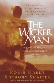 The Wicker Man ebook by Robin Hardy,Anthony Shaffer