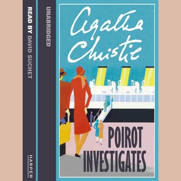 Poirot Investigates audiobook by Agatha Christie