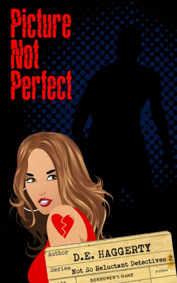 Picture Not Perfect ebook by D.E. Haggerty