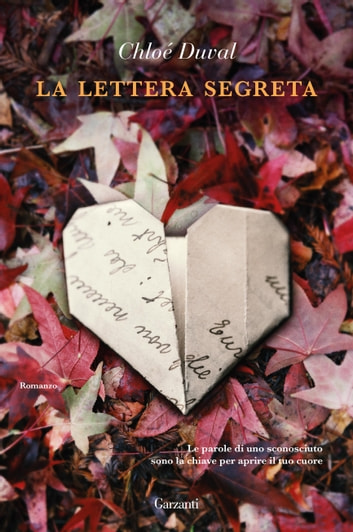 La lettera segreta ebook by Chloé Duval