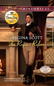 The Rogue's Reform/House Of Secrets ebook by Regina Scott,Marta Perry