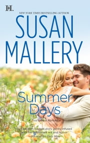 Summer Days ebook by Susan Mallery