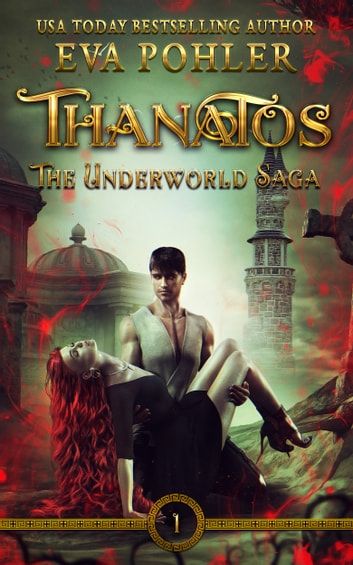 Thanatos ebook by Eva Pohler