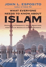 Esposito:What Evryone Know Islam P ebook by