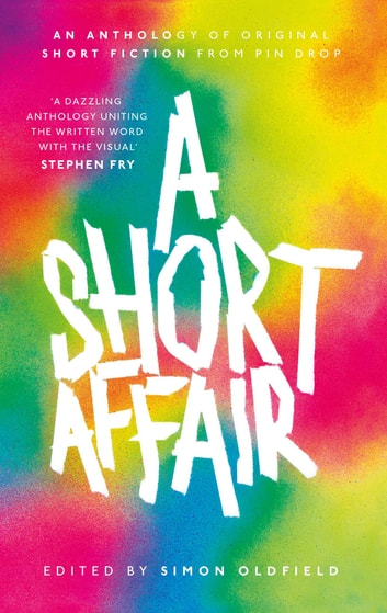 A Short Affair ebook by Simon Oldfield