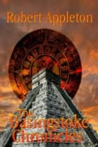 The Basingstoke Chronicles ebook by Robert Appleton