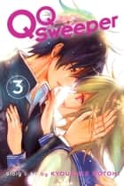 QQ Sweeper, Vol. 3 ebook by Kyousuke Motomi